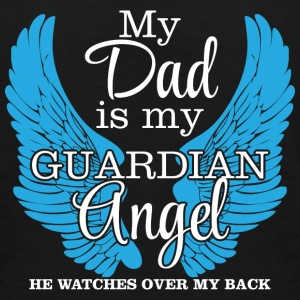 My Dad is my Guardian Angel - Kids' Premium T-Shirt