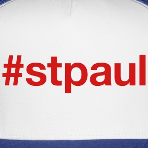 ST. PAUL - Trucker Cap