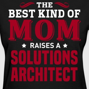 Solutions Architect MOM - Women's T-Shirt