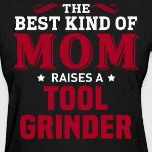 Tool Grinder MOM - Women's T-Shirt