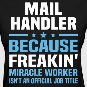 Mail Handler - Women's T-Shirt