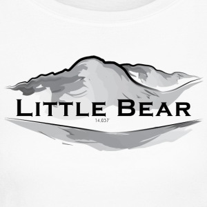 Little Bear Peak Womens Long Sleeve - Women's Long Sleeve Jersey T-Shirt