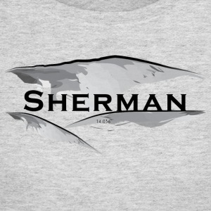 Mt. Sherman Womens Long Sleeve - Women's Long Sleeve Jersey T-Shirt