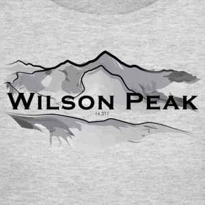 Wilson Peak Womens Long Sleeve - Women's Long Sleeve Jersey T-Shirt