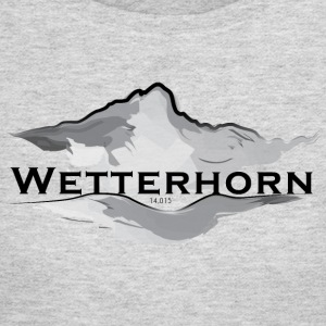 Wetterhorn Peak Womens Long Sleeve - Women's Long Sleeve Jersey T-Shirt