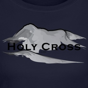 Mt. of the Holy Cross Womens Long Sleeve - Women's Long Sleeve Jersey T-Shirt