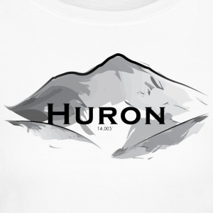 Huron Peak Womens Long Sleeve - Women's Long Sleeve Jersey T-Shirt