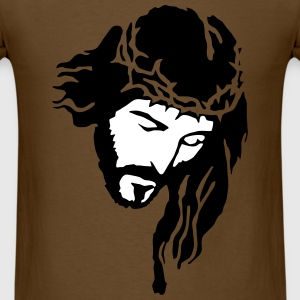 Jesus Filled T-Shirts - Men's T-Shirt