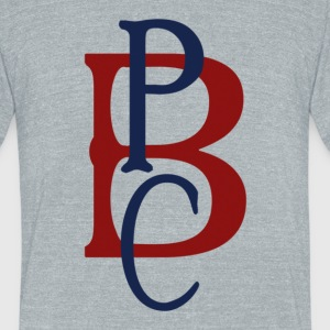 Pittsburgh Baseball Club - Unisex Tri-Blend T-Shirt by American Apparel