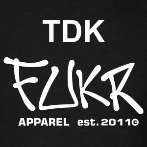 TDK FUKR T - Men's T-Shirt