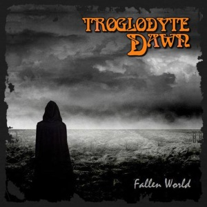Troglodyte Dawn - Fallen World T-Shirt T-Shirts - Women's T-Shirt