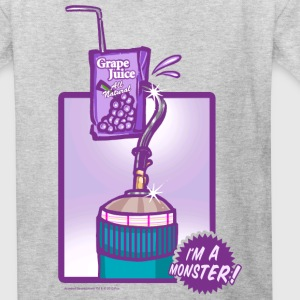 Arrested Development Buster I'm A Monster - Kids' T-Shirt