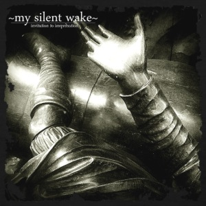 My Silent Wake - Invitation T-Shirt T-Shirts - Women's T-Shirt