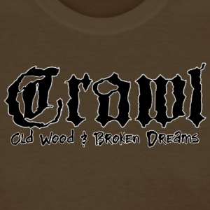 Crawl - Old Wood T-Shirt T-Shirts - Women's T-Shirt
