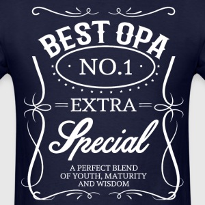 BEST OPA T-Shirts - Men's T-Shirt