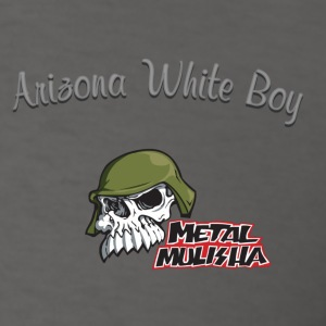 AZ/WB T-Shirts - Men's T-Shirt
