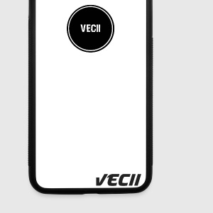 iPhone 7 Plus Vecii Rubber Case - iPhone 7 Plus Rubber Case