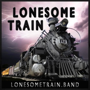 Lonesome Train - Women's T-Shirt