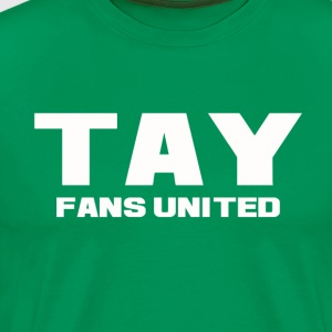 Tay Fans - Men's Premium T-Shirt