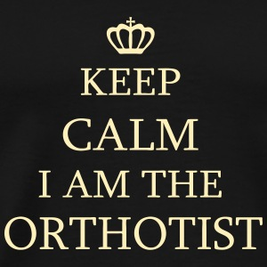 Orthotist - Men's Premium T-Shirt