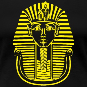 Ancient Kemet King Tut 2-Womens - Women's Premium T-Shirt