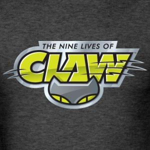 MEN'S OFFICIAL CLAW LOGO Tee - Men's T-Shirt