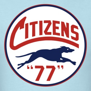 Citizens 77 - Men's T-Shirt