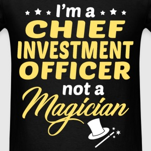 Chief Investment Officer - Men's T-Shirt
