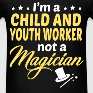 Child and Youth Worker - Men's T-Shirt