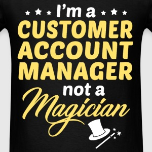 Customer Account Manager - Men's T-Shirt