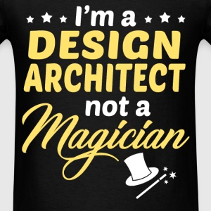 Design Architect - Men's T-Shirt