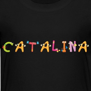 Catalina - Kids' Premium T-Shirt