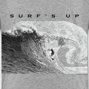 Summer Surf, Surfer, Surfing Shirt 1 Baby & Toddler Shirts - Toddler Premium T-Shirt