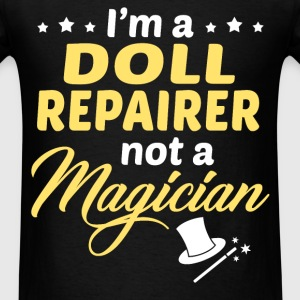 Doll Repairer - Men's T-Shirt