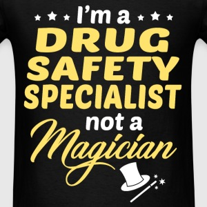 Drug Safety Specialist - Men's T-Shirt
