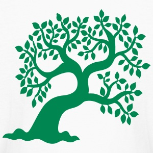 tree 01 Kids' Shirts - Kids' Long Sleeve T-Shirt