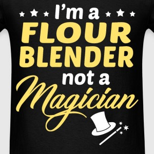 Flour Blender - Men's T-Shirt