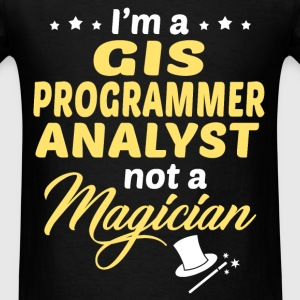 GIS Programmer Analyst - Men's T-Shirt
