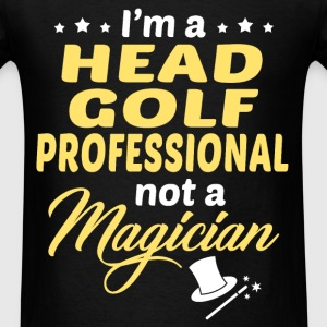 Head Golf Professional - Men's T-Shirt