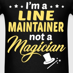 Line Maintainer - Men's T-Shirt