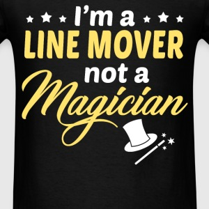 Line Mover - Men's T-Shirt