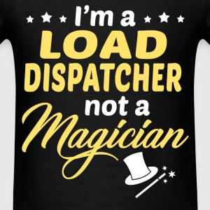 Load Dispatcher - Men's T-Shirt