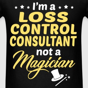 Loss Control Consultant - Men's T-Shirt