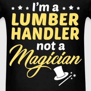 Lumber Handler - Men's T-Shirt