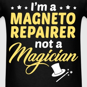 Magneto Repairer - Men's T-Shirt