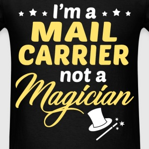 Mail Carrier - Men's T-Shirt