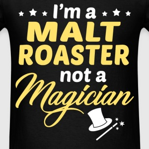Malt Roaster - Men's T-Shirt