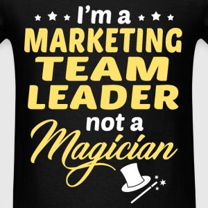 Marketing Team Leader - Men's T-Shirt