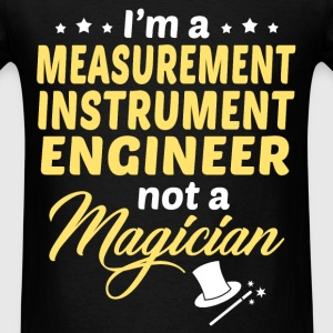 Measurement Instrument Engineer - Men's T-Shirt