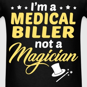Medical Biller - Men's T-Shirt